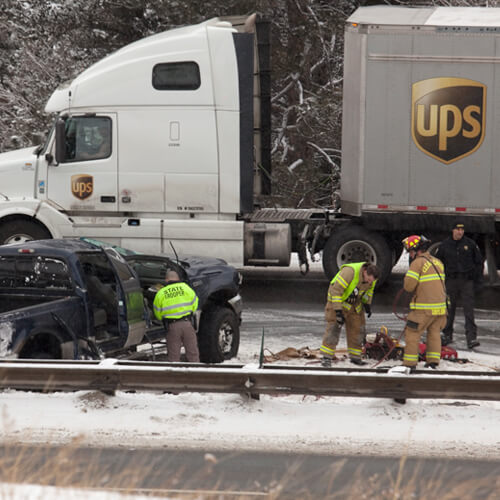 Chicago Truck Accident Lawyers   Illinois Trucking Injury